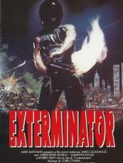 EXTERMINATOR / LE DROIT DE TUER