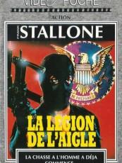 LA LÉGION DE L'AIGLE
