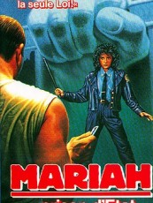 MARIAH, PRISON D'ETAT