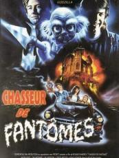 CHASSEUR DE FANTÔMES / GHOST CHASE