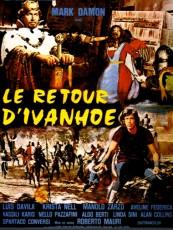 LE RETOUR D'IVANHOÉ