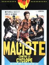 MACISTE CONTRE LE CYCLOPE