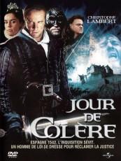 JOUR DE COLÈRE