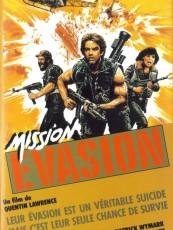 MISSION ÉVASION / LE SECRET DE L'ÎLE DE SANG