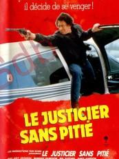 LE JUSTICIER SANS PITIÉ