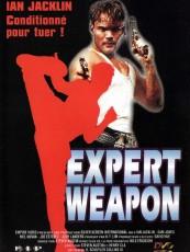 CONTRE ATTAQUE / EXPERT WEAPON