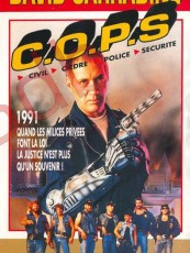 FUTURE FORCE / C.O.P.S.