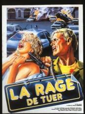 LA RAGE DE TUER / OTAGES