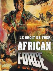 AFRICAN FORCE