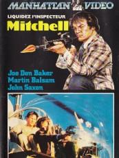 MITCHELL / LIQUIDEZ L'INSPECTEUR MITCHELL