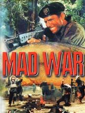 MAD WAR / COLS DE CUIR