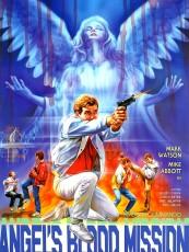AMERICAN COMMANDO: ANGEL'S BLOOD MISSION