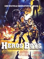 HEROS BOYS (THE ZERO BOYS)