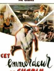 CET EMMERDEUR DE CHARLY