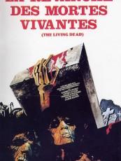 LA REVANCHE DES MORTES-VIVANTES