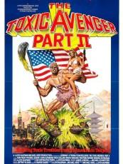 THE TOXIC AVENGER 2