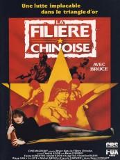 LA FILIÈRE CHINOISE