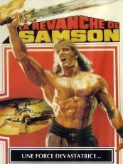 LA REVANCHE DE SAMSON