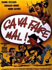 CA VA FAIRE MAL !