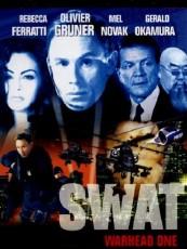 SWAT : WARHEAD ONE