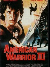 AMERICAN WARRIOR 3