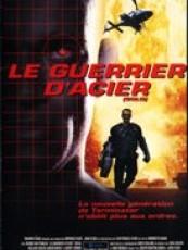 LE GUERRIER D'ACIER