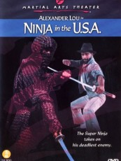 NINJA IN THE USA