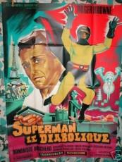 SUPERMAN LE DIABOLIQUE
