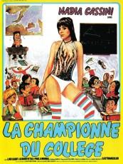 LA CHAMPIONNE DU COLLÈGE