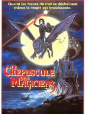 LE CRÉPUSCULE DES MAGICIENS
