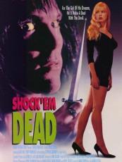 SHOCK'EM DEAD