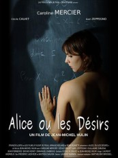 ALICE OU LES DÉSIRS