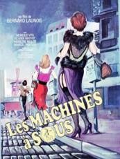 LES MACHINES À SOUS