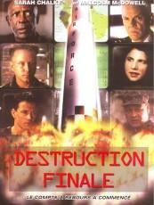 Y2K DESTRUCTION FINALE