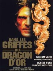 DANS LES GRIFFES DU DRAGON D'OR
