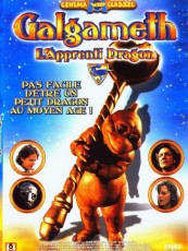 GALGAMETH, L'APPRENTI DRAGON