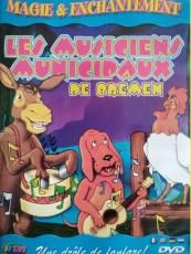LES MUSICIENS MUNICIPAUX DE BREMEN