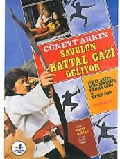 SAVULUN BATTAL GAZI GELIYOR