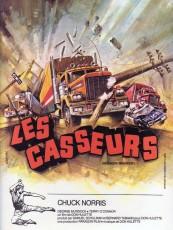 LES CASSEURS