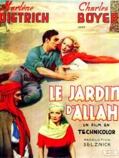 LE JARDIN D'ALLAH