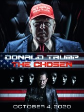 DONALD TRUMP, THE CHOSEN