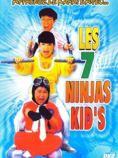 LES 7 NINJAS KID'S