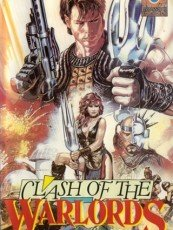 CLASH OF THE WARLORDS