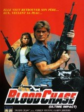 BLOOD CHASE