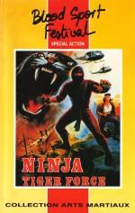 Ninja Tiger Force