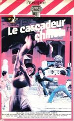 Le Cascadeur Chinois