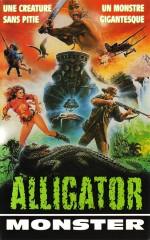 Alligator / Alligator Monster