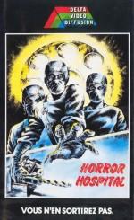 Horror Hospital (La Griffe de Frankenstein)