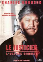 Le Justicier : l'ultime combat
