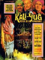 Kali Yug déesse de la vengeance + Le Mystère du temple hindou
